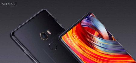 Xiaomi Mi Mix 2, la oportunidad perdida