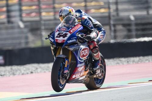 Toprak Razgatlioglu arrasa en Argentina y podría ser campeón del mundo de Superbikes este domingo