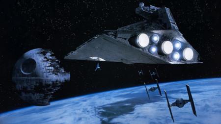 El Retorno Del Jedi 3