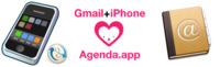 Applesfera responde: Sincronizar los contactos del iPhone y Gmail con Agenda.app