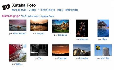 FlickrXF