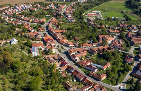 En su batalla por una ciudad más verde, Hamburgo acaba de prohibir la construcción de más chalets