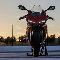 Adiós, Ducati 959 Panigale: una nueva deportiva italiana está en camino ¡y seguirá siendo bicilíndrica!