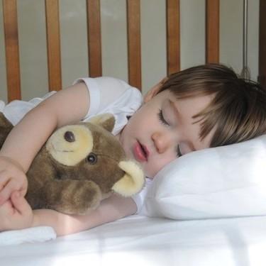 Síndrome de la apnea del sueño infantil: por qué es importante detectarlo y tratarlo de forma temprana