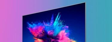 El chollo de los Xiaomi Days de MediaMarkt es la smart TV 4K de 43 pulgadas rebajadísima a menos de 300 euros