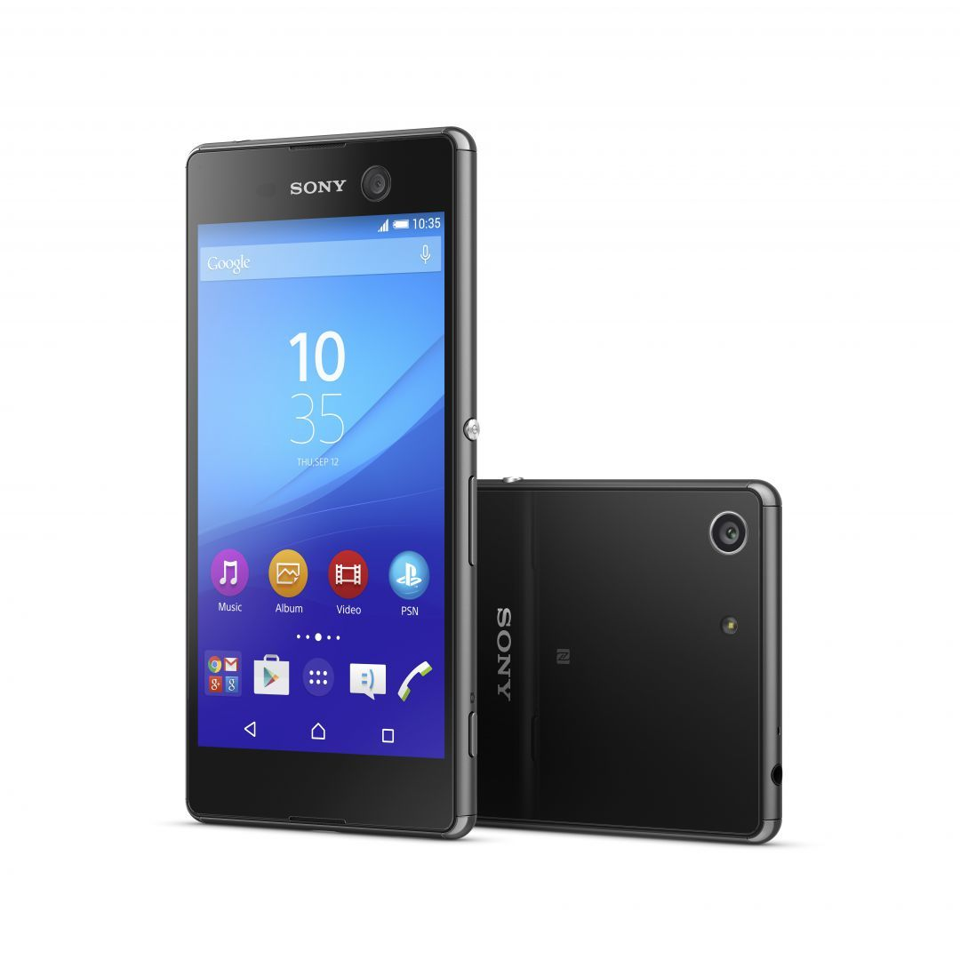 Foto de Sony Xperia M5 (7/12)