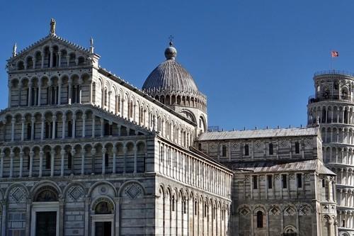 Esta es la razón de que la Torre de Pisa no se derrumbe con los terremotos