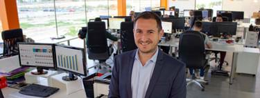 """Alfonso Tomás, CEO de PcComponentes: """"Si hubiésemos tomado decisiones precipitadas cuando llegó Amazon hoy no estaríamos aquí"""""""