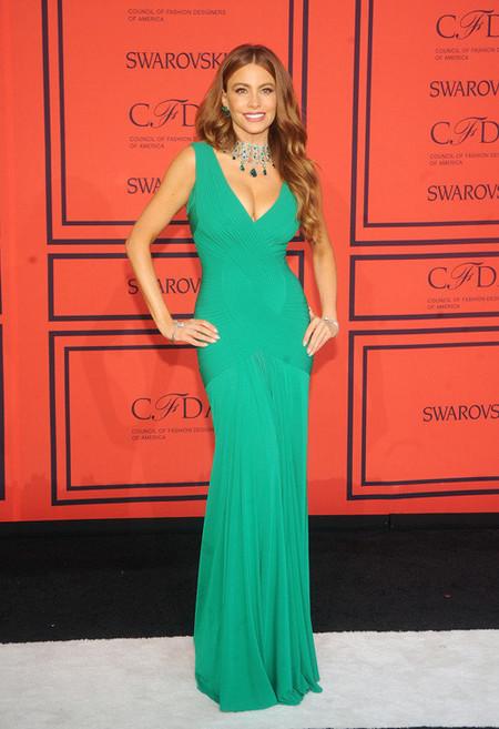 ¿Los Oscar de la Moda? Pues los Premios CFDA 2013, un gran desfile de celebrities
