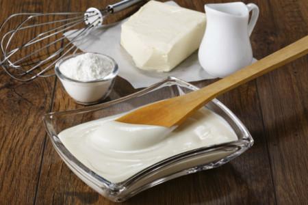 Cómo ganar en presentación y sabor gracias a la nata