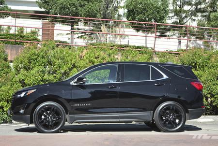 Chevrolet Equinox Midnight 2020 5