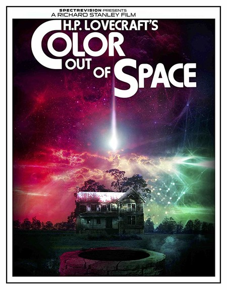 Color Out Of Space Stanley