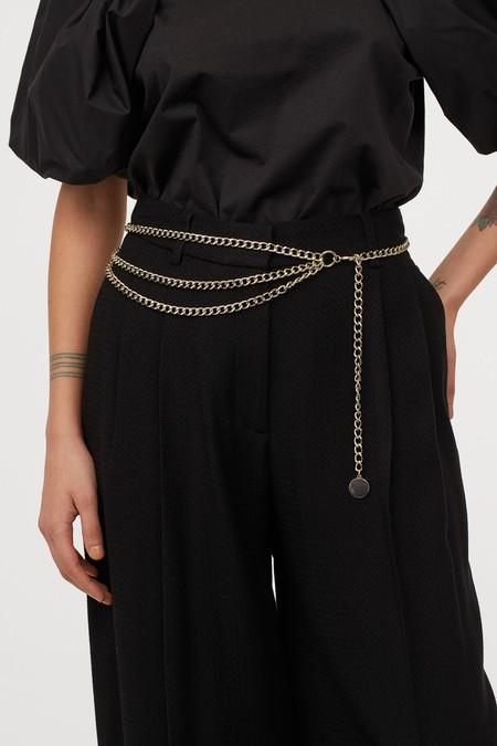 Cinturon Cadena
