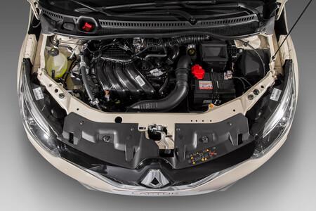 Renault Captur Llamado A Revision Mexico 2