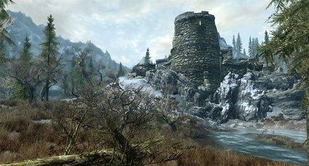 Bethesda arroja luz sobre los errores de 'The Elder Scrolls V: Skyrim' en PS3