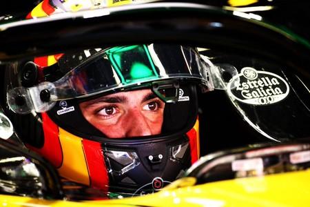 Carlos Sainz sustituirá a Fernando Alonso en McLaren