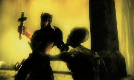 'Dante's Inferno', batiburrillo entre 'God of War' y 'DeadSpace', ¿funcionará?