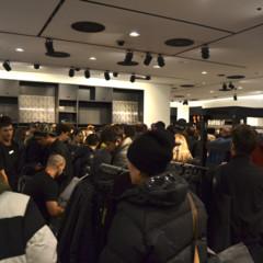 Foto 1 de 27 de la galería alexander-wang-x-h-m-la-coleccion-llega-a-tienda-madrid-gran-via en Trendencias