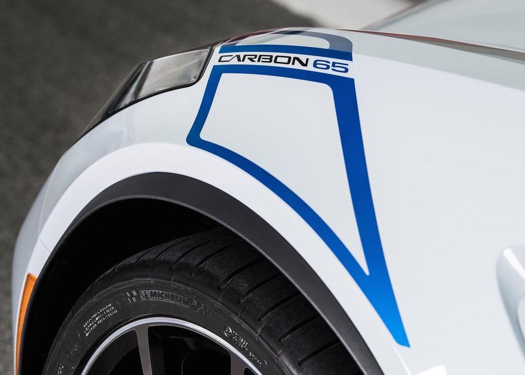 Chevrolet Corvette Carbon 65 Edition