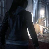 El pack Lazos de Sangre de Rise of the Tomb Raider ya se puede jugar en Oculus Rift y HTC Vive
