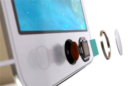 ¿Quién dice que Samsung copia? Pasan de los sensores de huella dactilar... por ahora
