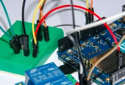 Móntate un termostato inalámbrico gracias a Arduino Yún