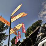 Ducati celebra su 90 aniversario con una vuelta al mundo, y tú puedes ser un de sus 7 aventureros