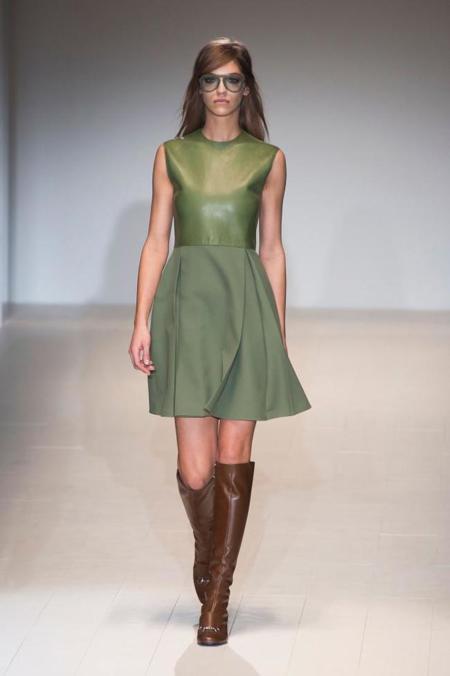 Clonados y pillados: wanted, el vestido de Gucci infiltrado en Zara