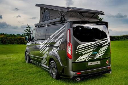 Ford Transit M Sport Camper 2
