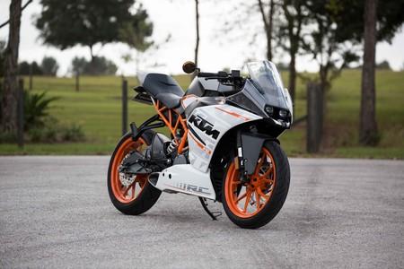 Moto Euro4