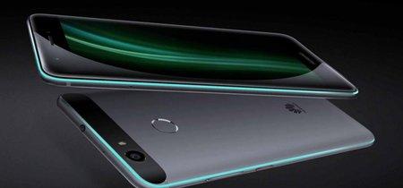 El Huawei Nova 2 se presentaría el 26 de mayo, con Snapdragon 660 y 20 megapíxeles para selfies