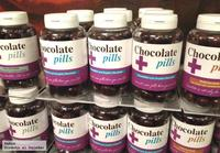 ¿Adicto al chocolate? Tenemos tus píldoras