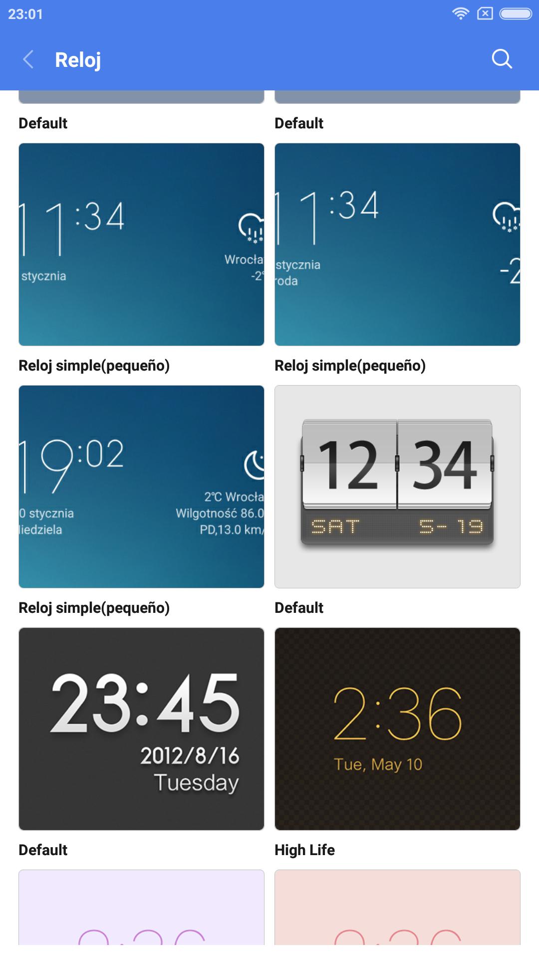 Foto de Xiaomi Mi Max, software (12/17)