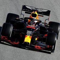 La clave del ritmo lento de Red Bull en Montmeló: no quieren utilizar más de tres motores Honda en todo el año
