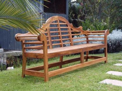 Cuida tus muebles de jardín