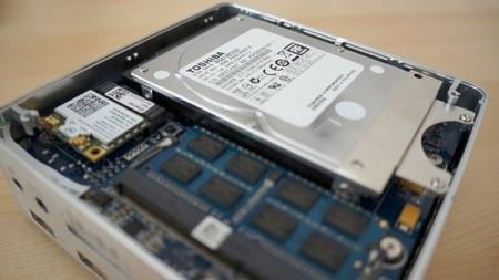 Zbox Nano Plus de Zotac