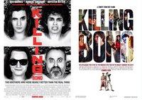 'Killing Bono', sobre los hermanos que decidieron no tocar en U2: carteles y tráiler