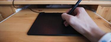 Qué tableta digitalizadora comprar: recomendaciones para elegir tu modelo ideal y once tabletas desde 50 euros