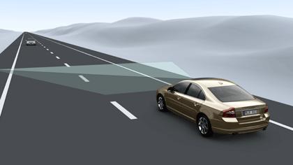 Nuevos sistemas anti-distracciones de Volvo para finales de año