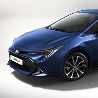 No será en Los Ángeles, será en Guangzhou donde Toyota presente el nuevo Corolla sedán 2020