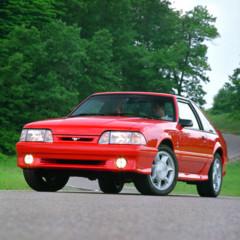 Foto 37 de 39 de la galería ford-mustang-generacion-1979-1993 en Motorpasión