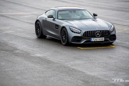 Mercedes Amg Gt C 2019 Prueba 028