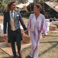 Doble boda a la vista: Marta Pombo se ha prometido (igual que su hermana)