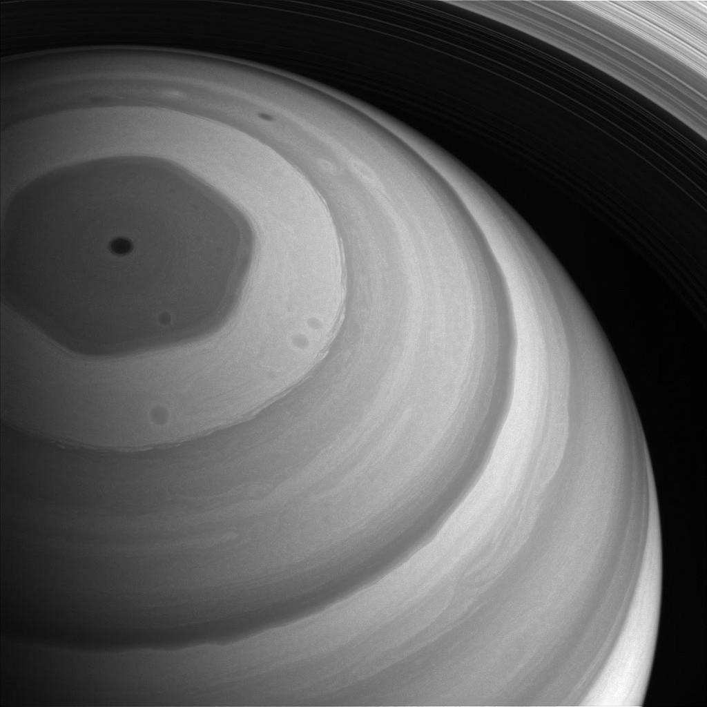 Saturno Polo