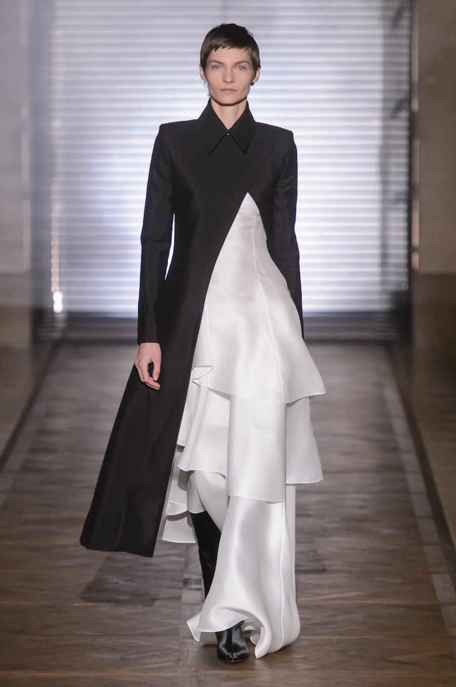 Givenchy Alta Costura Primavera-Verano 2018