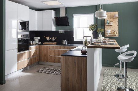 6 tips para reformar la cocina y convertirla en el  centro neurálgico de la casa