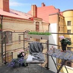 Foto 2 de 12 de la galería casas-que-inspiran-un-estudio-amplio-y-bien-aprovechado en Decoesfera