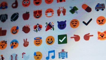 Esto de los emoticonos se nos está yendo de las manos