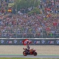 Jerez podría salir del calendario de MotoGP en 2024: continúan los planes de rotación para las carreras de España