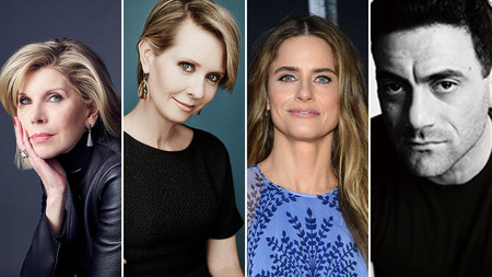Christine Baranski y Cynthia Nixon protagonizarán 'The Gilded Age', la nueva serie del creador de 'Downton Abbey' en HBO